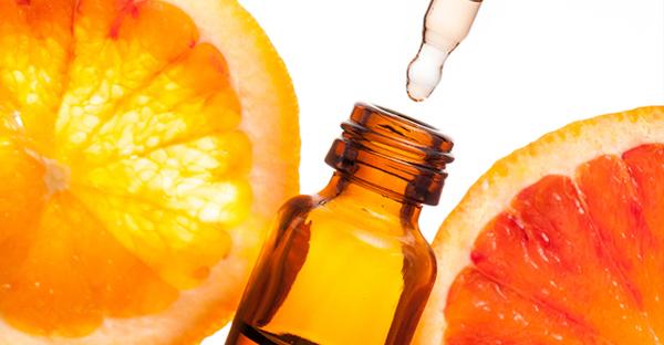 アロマテラピーを家族で☆おすすめ柑橘系の香りと使い方