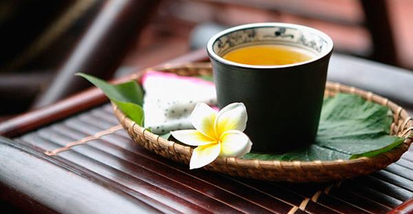 ジャスミン茶が人気!ダイエットにも役立つ効能と飲み方