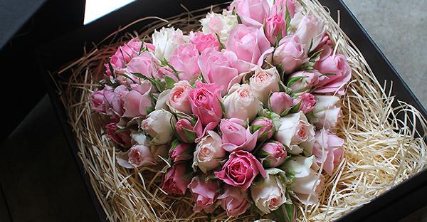 花ギフトでお祝い☆シーンで選ぶ、おすすめの7つの花々