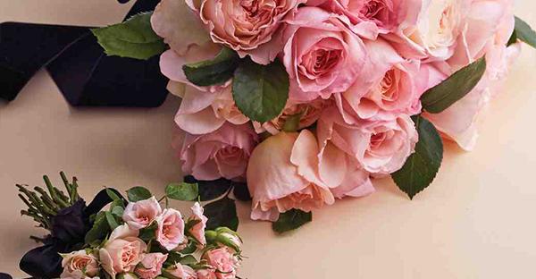 誕生日に花束を☆贈られて嬉しい7つの花々とメッセージ