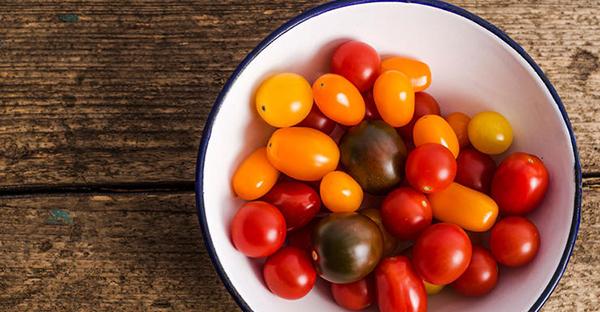ミニトマトの育て方☆キッチンで気軽に楽しむ7つの手順