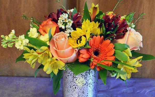 花を長持ちさせて長く楽しむ5つのコツ