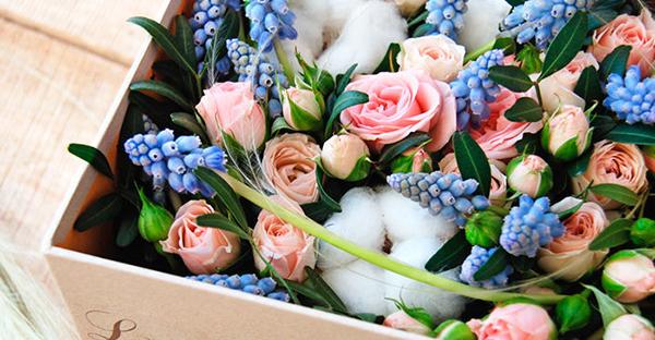 誕生花を贈って気持ちを届ける☆愛が伝わる7つの花々