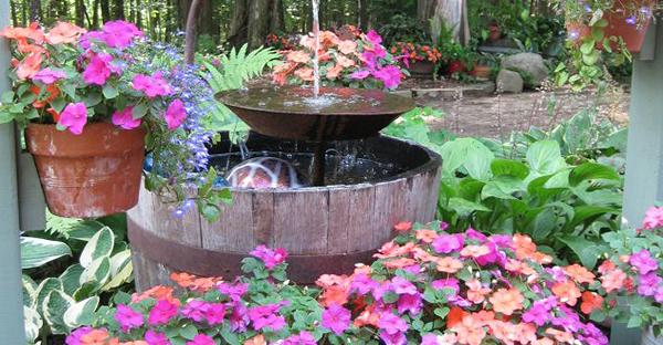 季節の花を楽しむ☆プロが愛する庭に植えたい花々とは