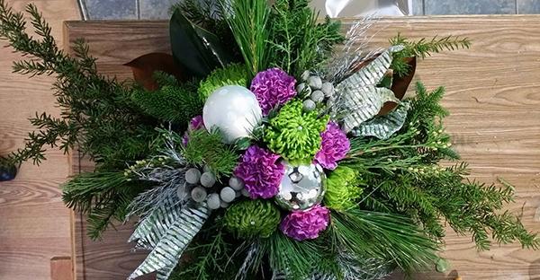 12月の誕生花メッセージ☆愛が伝わる女性に人気の花々