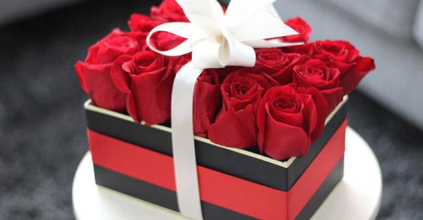 花の贈り物ならおしゃれな手作り☆簡単7つのアレンジ集