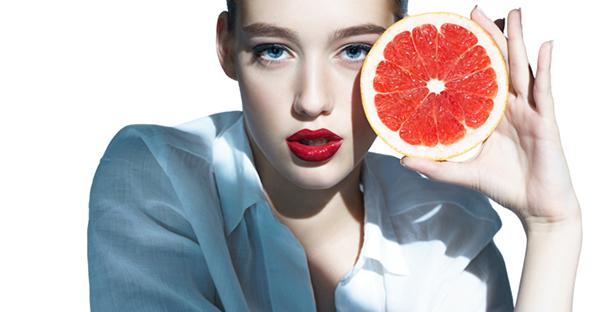 グレープフルーツの効能☆女性に愛される7つの理由