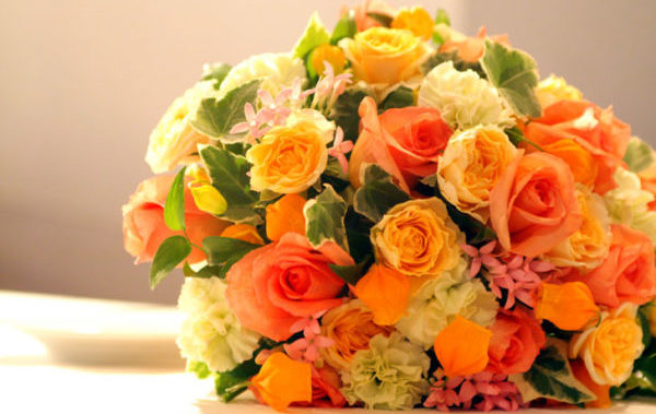 米寿の贈り物にピッタリなお花を選ぶ5つのコツ