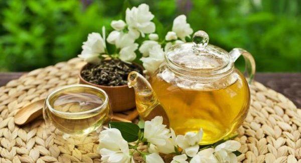 ジャスミン茶に隠された5つの効能効果とは