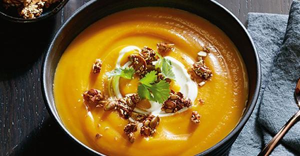 かぼちゃの栄養はママの味方☆嬉しい薬効と人気レシピ