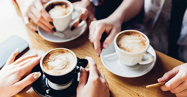 コーヒーの効能に驚き!嬉しい効果と飲み方の注意点