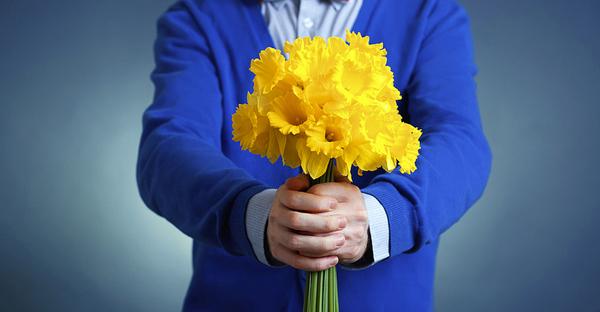 11月の誕生花をプレゼント☆おしゃれに贈るおすすめの花々