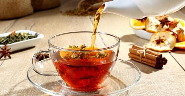 紅茶の効能に注目!心にも体にも作用する嬉しい秘密