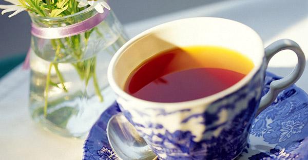 デトックスにお茶をフル活用!ダイエットに役立つ人気茶