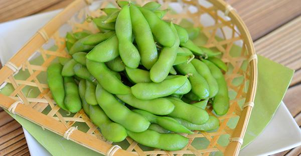 枝豆の栄養が女性をサポート☆嬉しい効果と食べ方のコツ