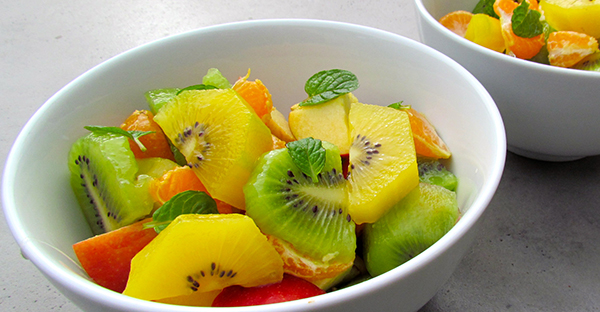 キウイの栄養で美しくなる☆女性が毎日食べたい秘密とは