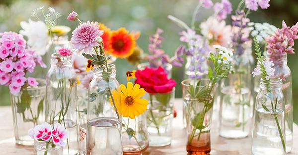 春の花をプレゼント☆出会いと別れの季節におすすめの花々