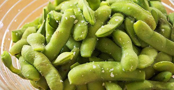 枝豆の栄養が注目されている秘密☆効能と効果的な食べ方