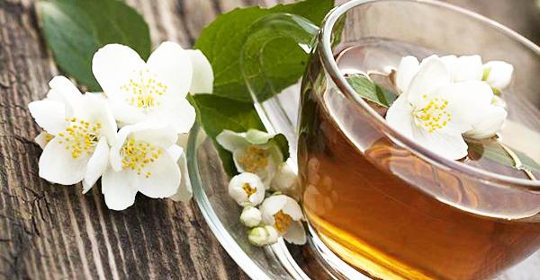 ジャスミン茶の効能がスゴイ☆女性にこそ飲んで欲しい理由