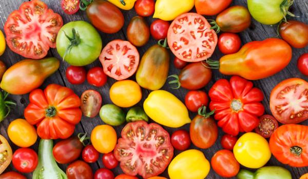 プランターで家庭菜園!プチトマトの育て方