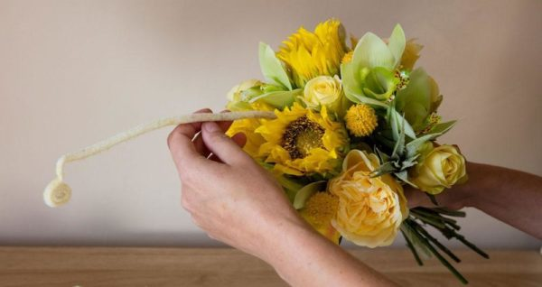 8月の誕生花をプレゼントする時のポイントと注意点