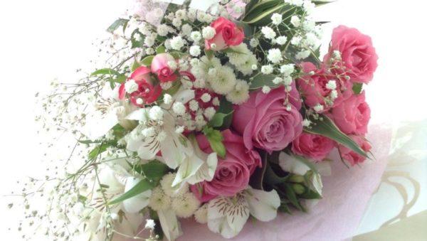 5月の誕生花をプレゼントする時のポイントと注意点