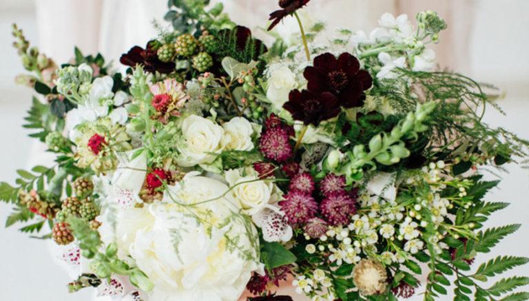 10月の誕生花とその花のロマンティックな花言葉