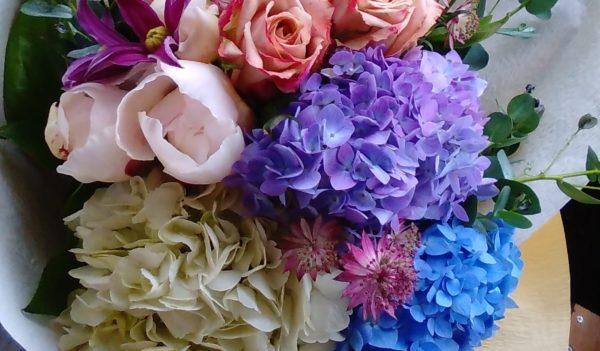 6月の誕生花をプレゼントする時のポイントと注意点
