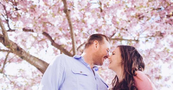 4月の誕生花とその花のロマンティックな花言葉